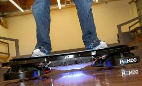Real Working Hoverboard Tech Startup Arx Pax Introduces Hoverboard Prototype Sfgate