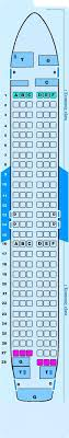 Seat Map Lauda Air Airbus A320 214 Seatmaestro