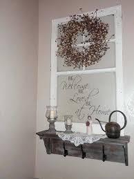 old window decor vintage frames for wooden windows