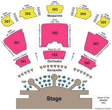Edison Field Seating Chart Criss Angel Theater At Planet Hollywood Resort Casino
