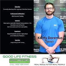 Personal Trainer Biography Example Biography Example Personal Trainer Bio Template Uk Work