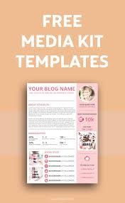 How To Create A Kick Ass Media Kit