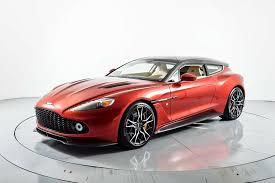 The Vanquish Zagato Shooting Brake Is The Coolest Aston Martin Flipboard
