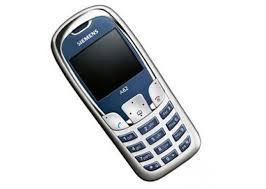 گوشی موبایل زیمنس ای 62 - Siemens A62