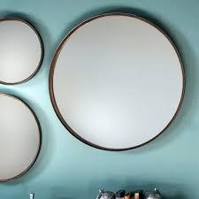30 inch mirror round mirror medium size of home decor mirror round flat mirror inch mirrorball 30 cm black