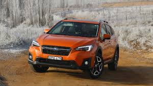 2018 subaru vehicles. contemporary 2018 2018 subaru xv review first drive for subaru vehicles