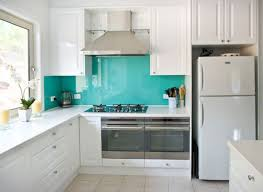 Back Painted Glass Backsplash My DIY Trial Run Beauteous How To Install Backsplash Tile Sheets Painting