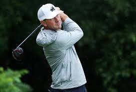 Ryan Moore plays his way into Open ...