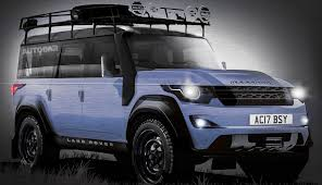 new mini car release dateAutomotive Review 2015 New Land Rover Defender Release Date