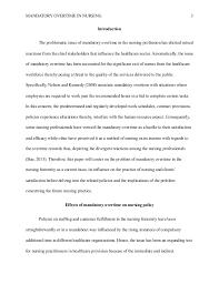 Example Of Research Essay Under Fontanacountryinn Com