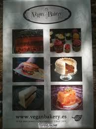 Closed Vegan Bakery Barcelona Restaurant Happycow