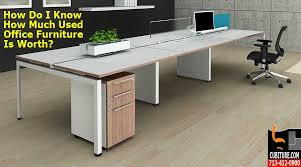 fr 457 office furniture used b