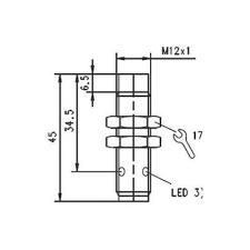 inductive proximity sensor wiring diagram inductive inductive proximity sensor wiring diagrams inductive image on inductive proximity sensor wiring diagram