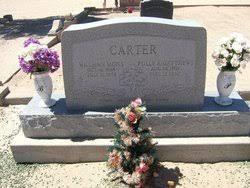 Polly Augusta Matthews Carter (1901-1992) - Find A Grave Memorial