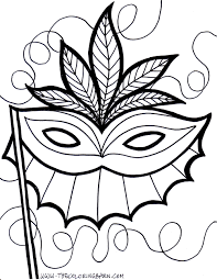 Small Picture mardi gras coloring pages pictures imagixs Mardi Gras Cake