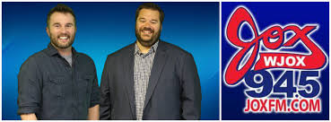 wjox announces new sports talk show to replace matt and scot radio jox roundtable