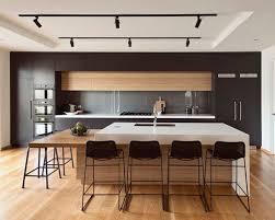 modern kitchen furniture. large modern eatin kitchen remodeling minimalist galley medium tone wood floor eat furniture t