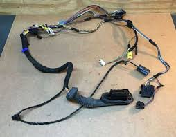 bmw 2002 wiring loom solution of your wiring diagram guide • bmw e39 525i 528i 530i m5 door wire harness front left oem 8364237 rh com