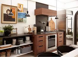 contemporary scandinavian furniture. Open Kitchen. Scandinavian Contemporary Furniture M