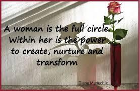 Women Strength Quotes Mesmerizing Women Of Strength Quotes Balanced Women's Blog
