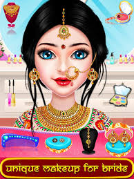 a leisurely fun enternment game for young women your indian age female cosmetics offer excellent treatments for individual beauty in the salon