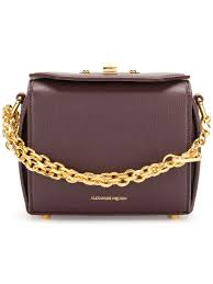 Designer Purse Sale Alexander Mcqueen Box Bag Alexander Mcqueen Bag Designer