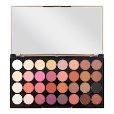 makeup revolution ultra eyeshadow palette flawless 4 reviews with 30 photos veleza