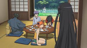 Hentai anime young nude girls