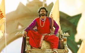 Image result for prabhas