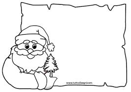 Biglietto Di Natale Da Colorare Archives Tutto Disegni