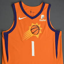 8 x 10) online at low prices. Devin Booker Phoenix Suns Game Worn Statement Edition Jersey 2019 20 Season Nba Auctions