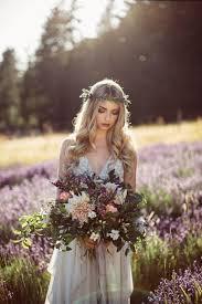 Proměňte Se V Lesní Vílu Tipy Na Romantické Věnečky Na Hlavu