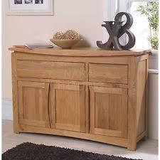 furniture buffet. crescent solid oak dining room furniture large storage buffet sideboard
