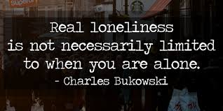 Bukowski Quotes Awesome 48 Charles Bukowski Quotes That'll Make You Embrace Your Inner Loner