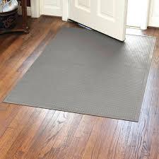 very thin door mats best of ultra thin bath rug low profile water trap door mats very thin