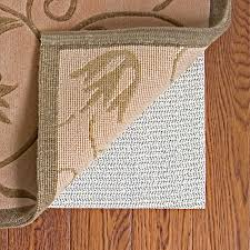 style selections rug pad