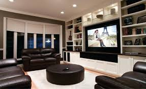 wall mount tv ideas for living room. innovative living room livingroomtheaters com wall flatscreen tv dark brown small table cool wooden decor ideas 120 mount for