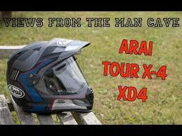 arai tour x 4 xd4 helmet full