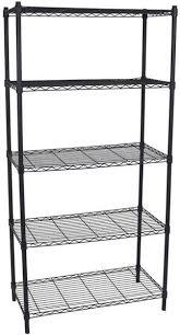 unit metal kitchen storage rack by other storage organization 1 review