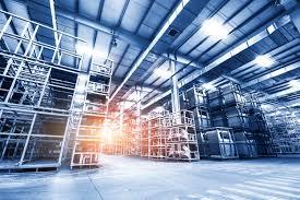 Energy Efficient LED Warehouse Lights - LED Lighting Technology