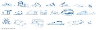 architecture design concept. Recently Architecture Design Concept