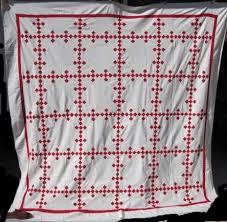 98 best Quilts - Antique images on Pinterest | Antique quilts ... & Top Double 9 patch From Marie Miller Dorset VT Adamdwight.com