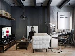 Apartment Industrial Apartment - Industrial apartment
