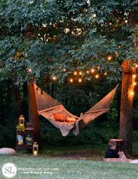 outdoor patio string lighting ideas. Backyard Lighting Ideas How To Hang Outdoor String Lights . Patio