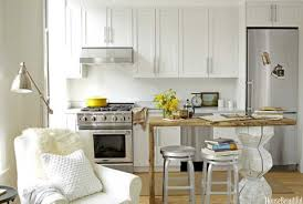 Studio Apartment Kitchen Design
