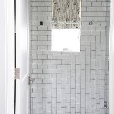 Subway Tile Bathroom Designs Awesome Design