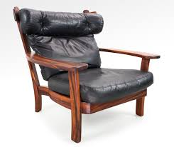 ox lounge chair by sergio rodrigues 1960s