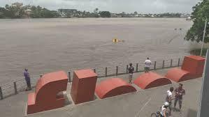 Brisbane River Catchment Flood Study Aurecon