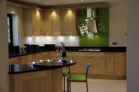 Splashback For Kitchens Kitchen Projects Kitchen Company Uxbridge