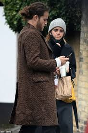 Still symphonic rock leo robinson project. Emma Watson Makes A Rare Appearance With Her Boyfriend Leo Robinton Daily Mail Online